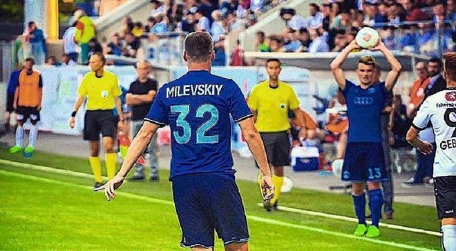 Ліга Європи, другий кваліфікаційний раунд: Альтах осоромив брестське Динамо з Мілевським, Тракай з українцями пройшов Норчепінг