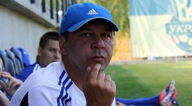 Беженар: Зинченко – самый переоцененный игрок сборной Украины