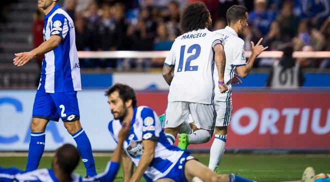 Барселона и Реал получили соперников в 1-м туре Ла Лиги сезона 2017/18, Эль Класико состоится в декабре