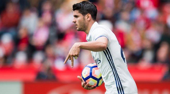 Атлетико заработает 800 тысяч евро на трансфере Мораты в Челси