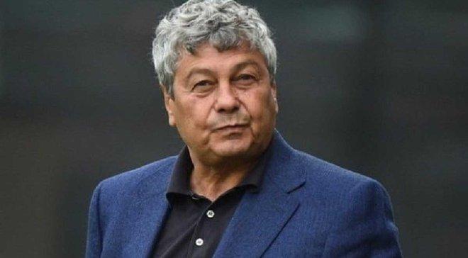 Луческу назвав умови, на яких погодиться очолити новий клуб