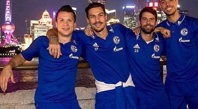Топ-новости: Динамо избавилось от Антунеша, Коноплянка прервал голевую серию