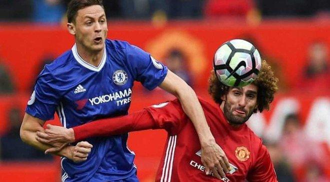 Матич близок к переходу в Манчестер Юнайтед за 50 миллионов фунтов, – The Telegraph