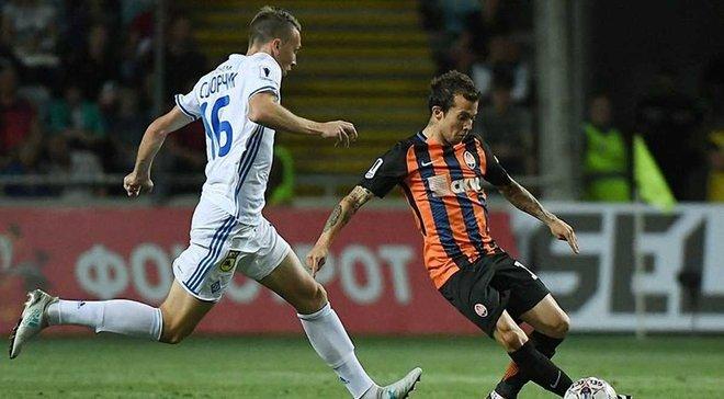 Круторогов: Динамо прагне реваншу за поразки у минулому сезоні