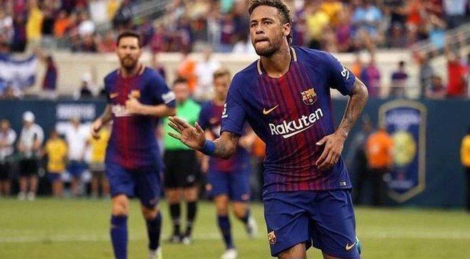Ювентус – Барселона – 1:2. Видео голов и обзор матча