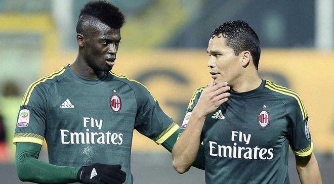 Милан продает своего 30-миллионного Бакку