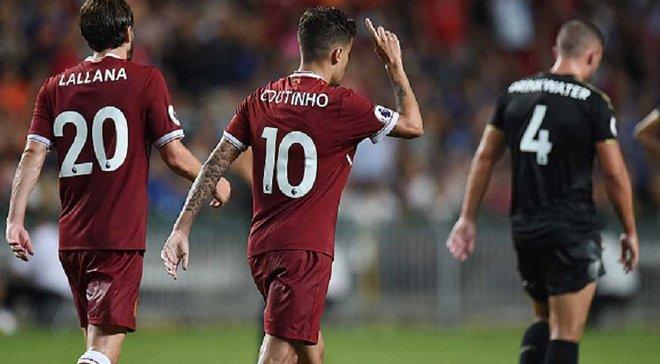 Барселона снова попытается подписать Коутиньо – теперь за 80 млн фунтов