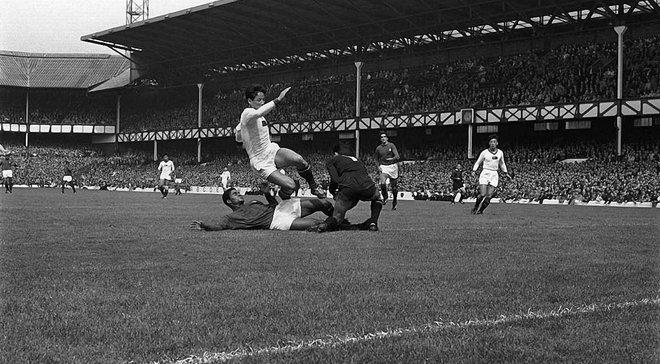 Матч ЧМ-1966 Португалия – КНДР, или как Эусебио обыграл Северную Корею – 5:3