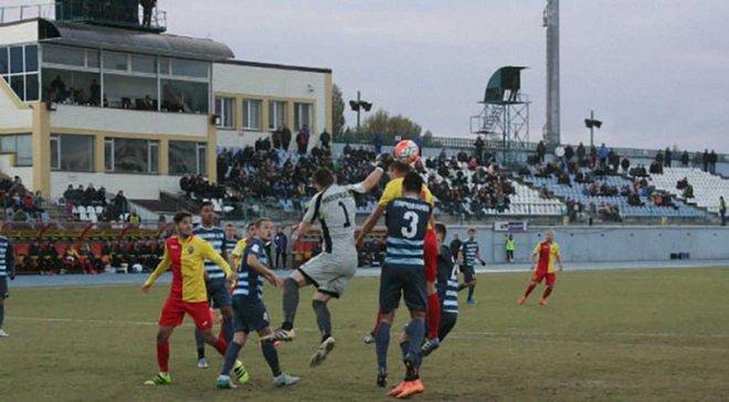 Зірка – Олімпік – 0:0 – Відеоогляд матчу
