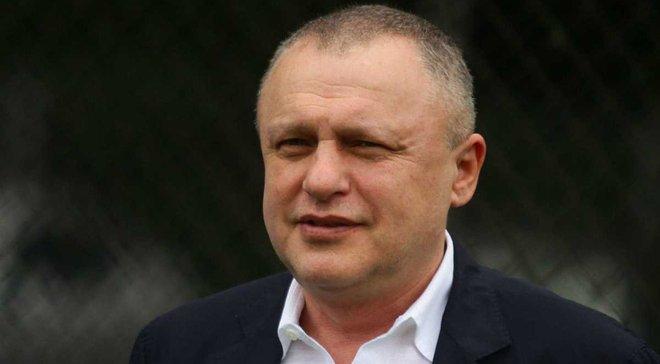 Суркіс: Відмова Динамо їхати в Маріуполь – не привід звинувачень у відсутності патріотизму