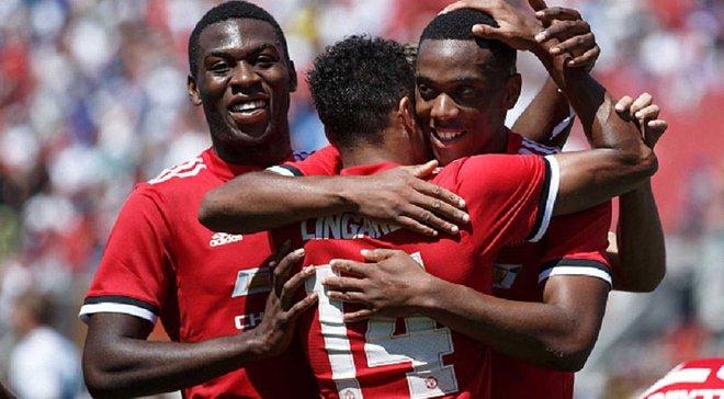 Манчестер Юнайтед – Реал – 1:1 (по пен 2:1). Видео голов и обзор матча