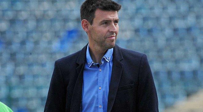 Наварро: В матче с Динамо Карпаты могут надеяться на первую победу в сезоне