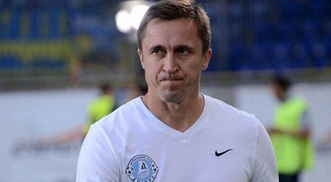 Нагорняк: Хочеться, щоб перемога Динамо над Шахтарем не була лише епізодом