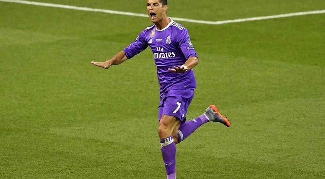 Роналду вирішив залишитися в Реалі