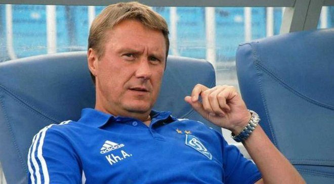Хацкевич: Янг Бойз – достатньо важкий суперник, але Динамо готується до нього у хорошому настрої