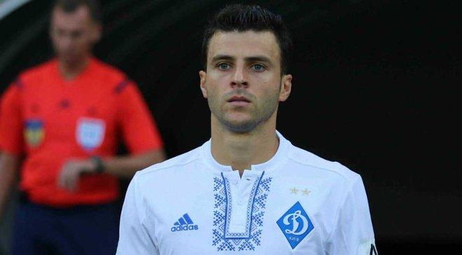 Мораес: Против Янг Бойз Динамо устроит только победа, количество мячей не имеет значения