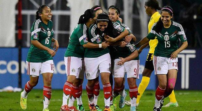 Футболисткам 16 клубов женской лиги Мексики запрещают беременеть во время действия контракта