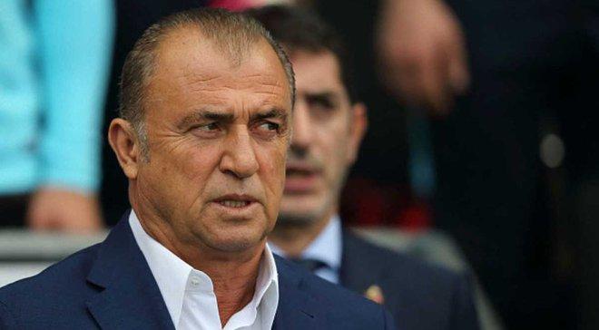 Терім покинув збірну Туреччини через участь у бійці, – ЗМІ