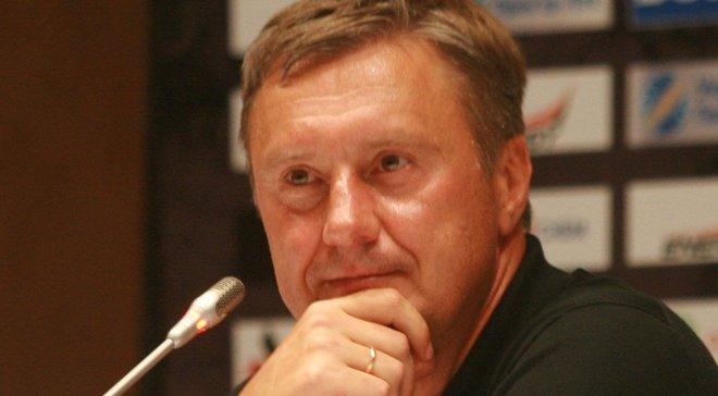 Хацкевич: В игре с Янг Бойз увидел два проблемных момента в обороне Динамо