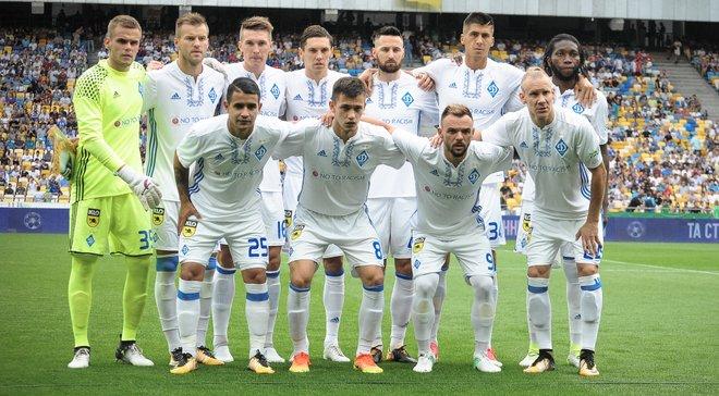 Топ-новости: Динамо красиво победило Янг Бойз, МВД предоставило гарантии безопасности проведения матчей в Мариуполе