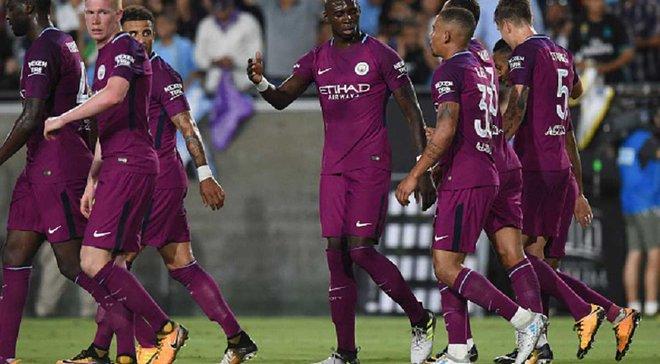 Манчестер Сіті – Реал – 4:1 – Відео голів і огляд матчу