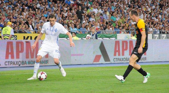 Динамо – Янг Бойз: превзойдены показатели посещаемости матчей киевлян в прошлом сезоне в Лиге чемпионов