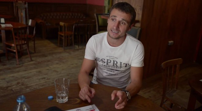 Кополовец: Гармаш и Сидорчук – это не уровень Динамо