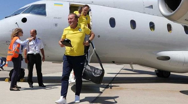 Астра – Олександрія: матч не покажуть на українському ТБ