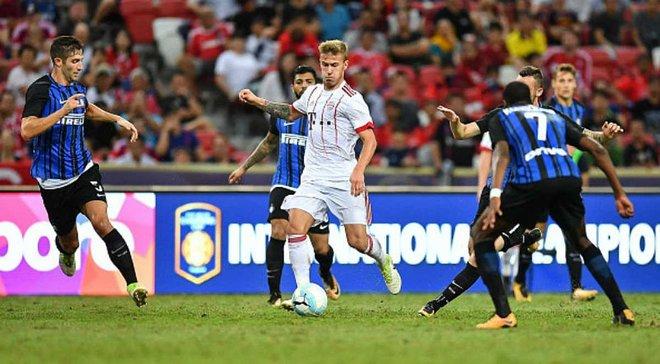 Бавария – Интер – 0:2 – Видео голов и обзор матча