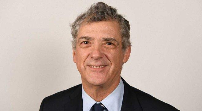 Президент Федерации футбола Испании Вильяр ушел в отставку с должностей в ФИФА и УЕФА