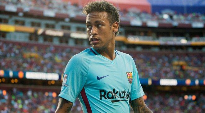 Фанаты Барселоны считают, что Неймар не уважает каталонский клуб