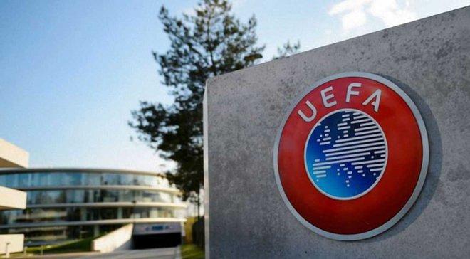 Рейтинг УЕФА (28 июля 2017 года). Победа Динамо и ничьи Олимпика и Александрии минимально улучшили положение Украины