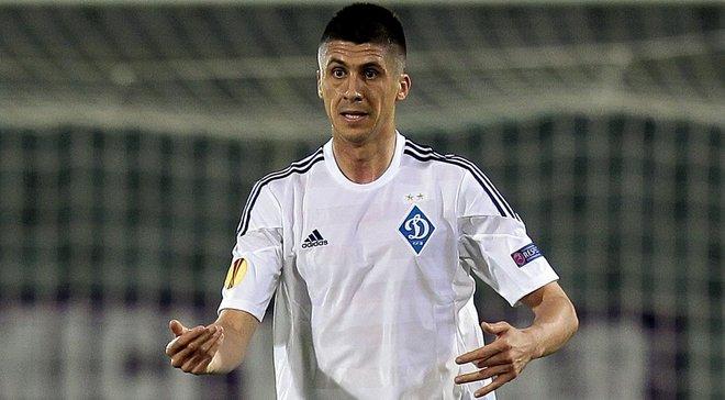 Хачеріді: В Динамо в мене були дуже великі штрафи
