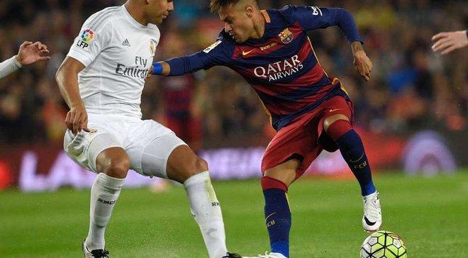 Барселона – Реал: орієнтовні склади, Неймар може зіграти прощальний матч