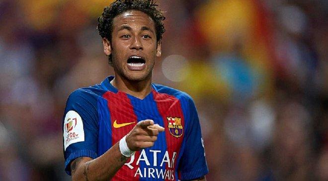 Барселона нашла в АПЛ 3-х кандидатов на замену Неймару, – Daily Mirror