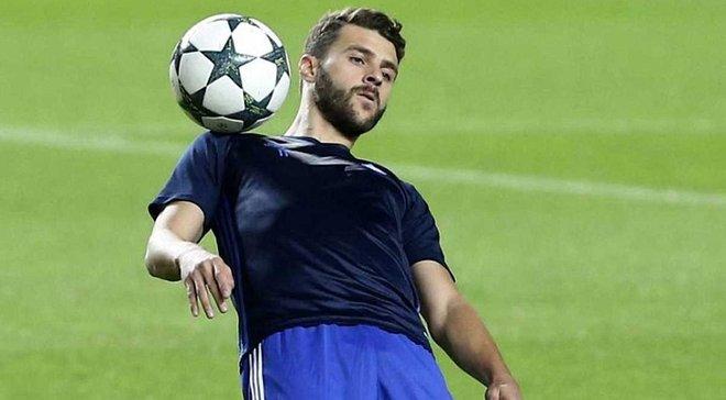 Мораес уйдет из Динамо, – СМИ