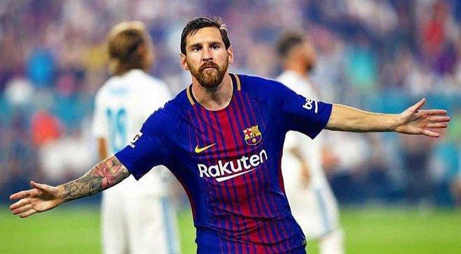 Месси эффектно посрамил Рамоса во время матча Барселона – Реал