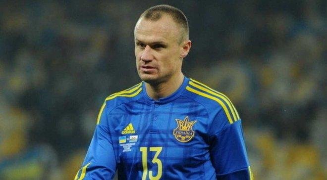 Шевчук: Не проти очолити Волинь, але хочу бути лише головним тренером