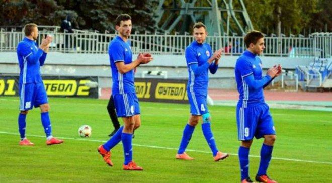 Маріуполь – Чорноморець – 3:0 – Відео голів та огляд матчу