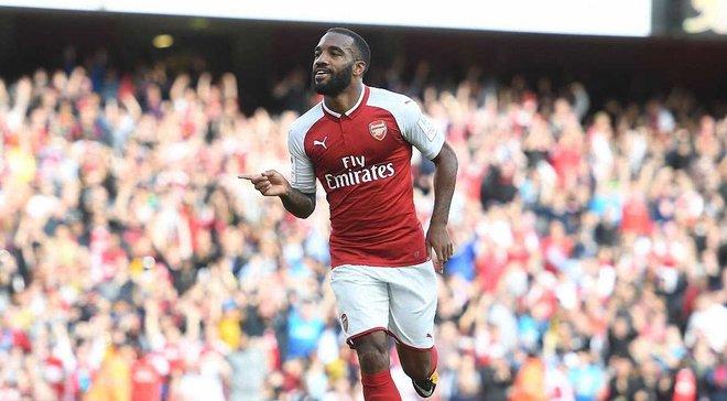 Арсенал програв Севільї, але виграв Emirates Cup-2017