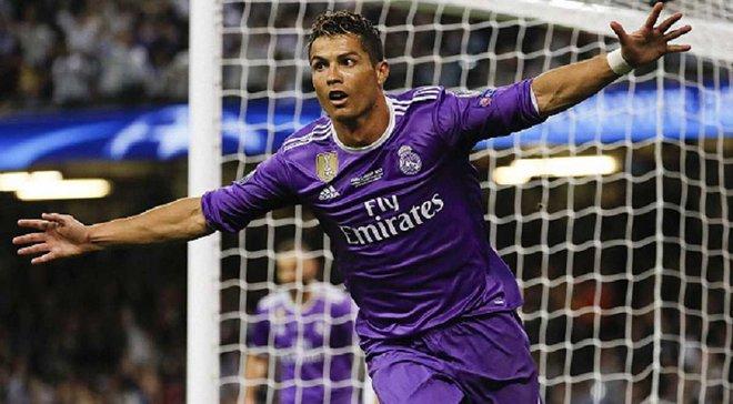 Роналду не хоче трансферу Мбаппе в Реал, – Diario Gol