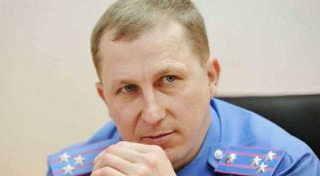 Заместитель председателя Нацполиции Аброськин: Не думаю, что послы Японии и США хуже Динамо