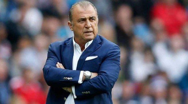Терім: Не хотів йти у відставку перед матчем Україна – Туреччина