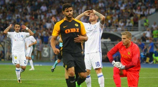 Леоненко: Для Динамо головне – не пропустити швидкий гол від Янг Бойз