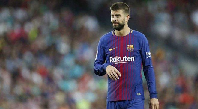Піке: Впевнений, що Барселона виграє Суперкубок Іспанії