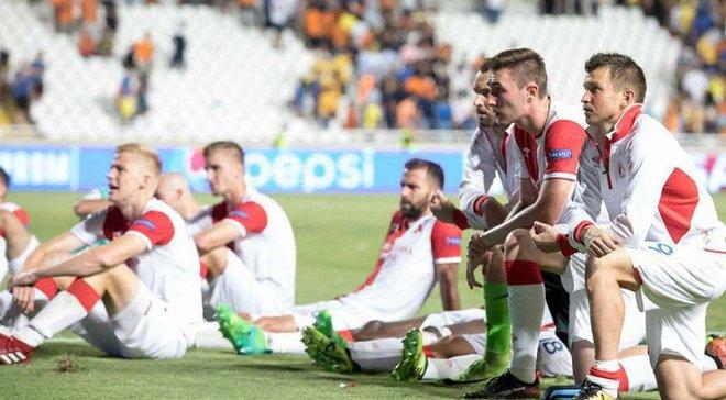 АПОЕЛ – Славія – 2:0 – Відео голів та огляд матчу