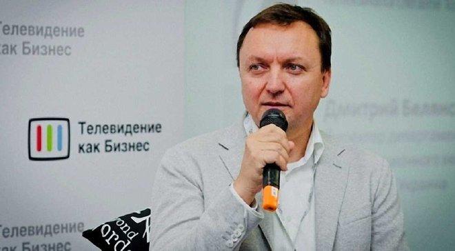 Генеральный директор 24 канала Роман Андрейко: Мы будем транслировать Верес не только на телеканале