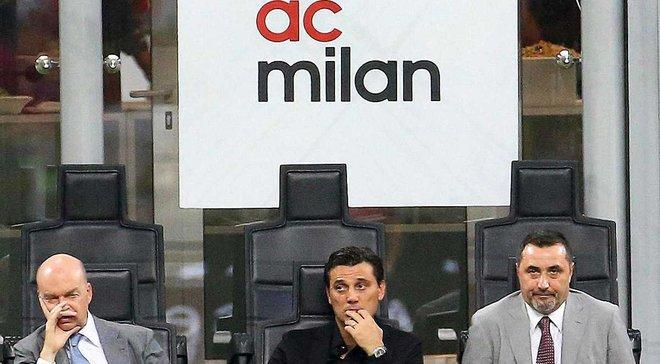 Мілан розкрив, скільки витратив і заробив на трансферах влітку 2017 року