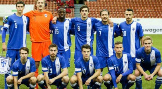 Ринг забил блестящий гол в матче Финляндия – Исландия