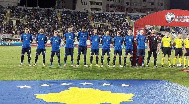 Косово – Финляндия – 0:1 – Видео гола и обзор матча